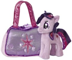 Twilight Sparkle Cutie Mark Carrier