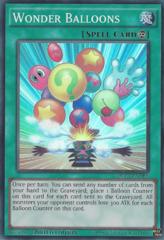 Wonder Balloons DUEA-ENDE6