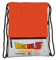 Ultra Pro Dragonball Z Premium Drawstring Bag