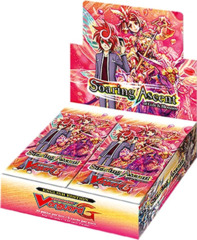 VGE-G-BT02 Soaring Ascent of Gale & Blossom Booster Box