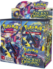 XY8 Ancient Origins Booster Box