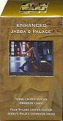 Enhanced Jabba's Palace Mara Jade Package