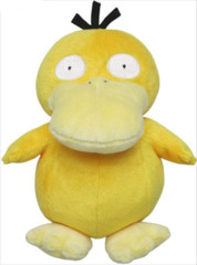 Japanese Pokemon Psyduck 7