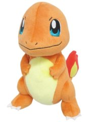 Japanese Pokemon Charmander 7