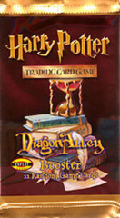 Diagon Alley Booster Pack