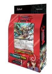 VGE-G-TD01 Awakening of the Interdimensional Dragon