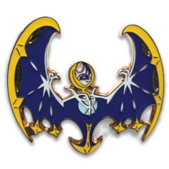 Lunala Pin - Alola Collection: Lunala