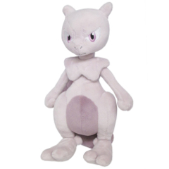 Japanese Pokemon Mewtwo 10