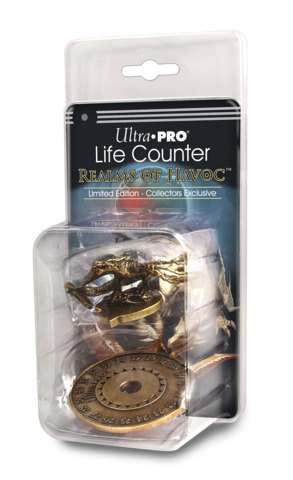 Ultra Pro Life Counter - Dayoote Dragon