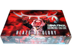 Blaze of Glory Booster Box