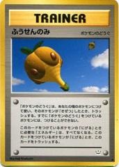 Balloon Berry