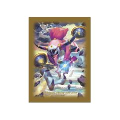 Pokemon Hoopa Unbound 65-count Standard Size Sleeves