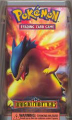 Pokemon CCG - Dragon Frontiers Shadow Blaze Theme Deck