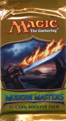 2013 Modern Masters Booster Pack