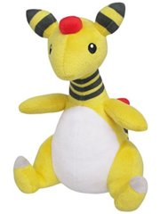 Japanese Pokemon Ampharos 7.5