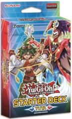 Yu-Gi-Oh Starter Deck - Yuya