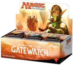 Oath of the Gatewatch Booster Box (English)