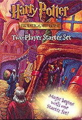 Harry Potter Base Set Two-Player Starter Set