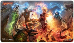 Oath of the Gatewatch Planeswalkers Ultra Pro Playmat