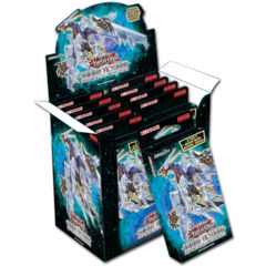Yu-Gi-Oh Shining Victories Special Edition Display Box (10ct)