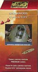 Enhanced Cloud City Boba Fett In Slave I Package