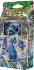 XY Fates Collide Theme Deck - Lugia -