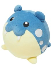 Japanese Pokemon Spheal 12