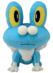 Japanese Pokemon Froakie 9