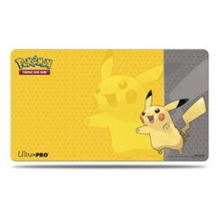 Pokemon Pikachu Playmat