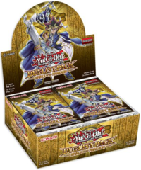 Yu-Gi-Oh Duelist Pack: Rivals of the Pharaoh Booster Box