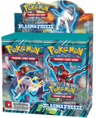 BW - Plasma Freeze Booster Box
