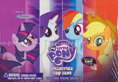 MLP Premiere Theme Deck Display Box (8 decks)