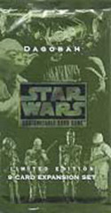 Dagobah Limited Booster Pack