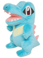 Japanese Pokemon Totodile 6