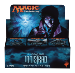 Shadows over Innistrad Booster Box (Korean)
