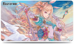 Ultra Pro Force of Will A1: Alice Playmat