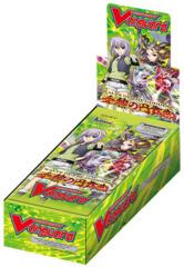 VGE-EB12 Waltz of the Goddess Booster Box