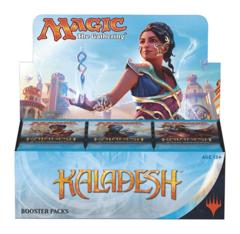 Kaladesh Booster Box (English)