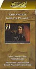 Enhanced Jabba's Palace Leia Boushh Package