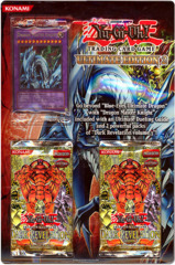 Ultimate Edition #2 Blister Pack Yugioh
