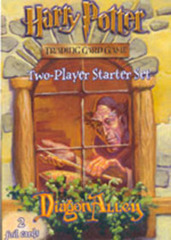 Diagon Alley Two-Player Starter Set