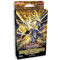 Rise of the True Dragons Structure Deck SR02