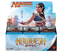 Kaladesh Booster Box (Korean)