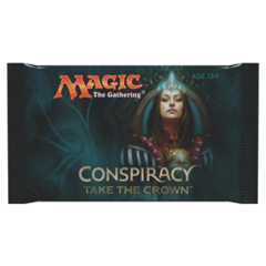 Conspiracy #2 Take the Crown Booster Pack