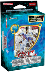 Yu-Gi-Oh SHINING VICTORIES Special Edition