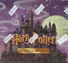 Harry Potter Base Set Booster Box