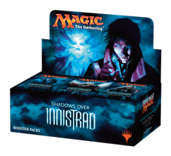 Shadows over Innistrad Booster Box (English)