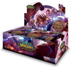 Crown of the Heavens Booster Box