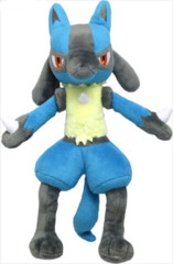 Japanese Pokemon Lucario 12