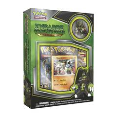 Zygarde Complete Collection Pin Box